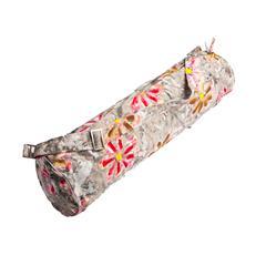 Hugger Mugger Batik Matbag- Painted Daisies