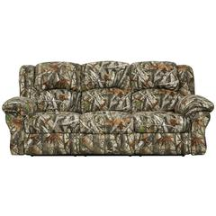 Flash Furniture Exceptional Designs by Flash Next Camouflage Fabric Reclining Sofa