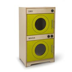 Contemporary Washer / Dryer
