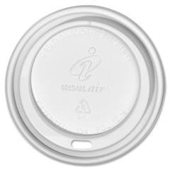 Dixie Insulair Hot Cup Lid - Plastic - 1000 / Carton