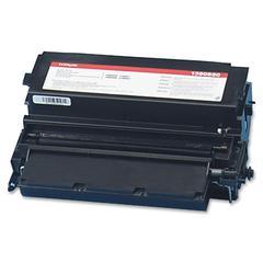 Lexmark Black Toner Cartridge - Black - Laser - 7000 Page - 1 Each - Retail
