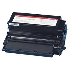 Lexmark Black Toner Cartridge - Black - Laser - 12800 Page - 1 Each - Retail
