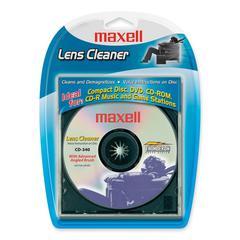 CD-340 CD Lens Cleaner