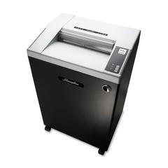 Swingline CS30-36 Commercial Shredder - Strip Cut - 30 Per Pass - 36 gal Waste Capacity