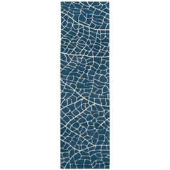Escalade Denim Area Rug