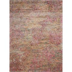 Gemstone Tourmaline Area Rug