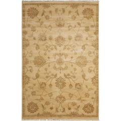 Grand Estate Beige Area Rug