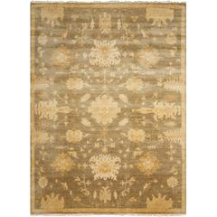 Grand Estate Sage Area Rug