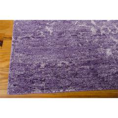 Silk Shadows Amethyst Area Rug