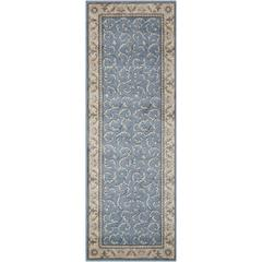 Somerset Light Blue Area Rug