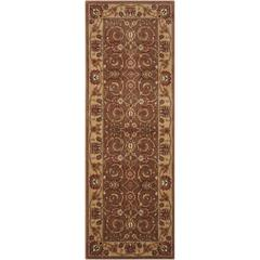 Somerset Taupe Area Rug