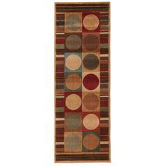 Somerset Multicolor Area Rug