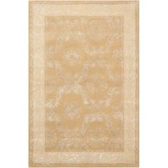 Symphony Gold Area Rug