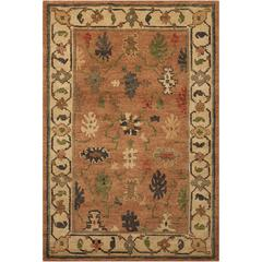 Tahoe Copper Area Rug