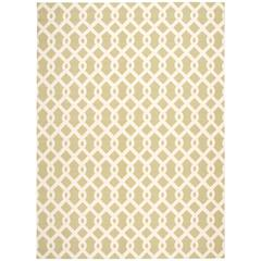 "Sun & Shade ""Ellis"" Garden Indoor/Outdoor Area Rug"