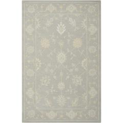 Zephyr Light Taupe Area Rug