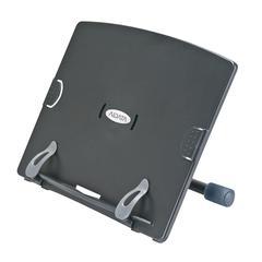 Ergo Book and Copy Desktop Stand (Black)