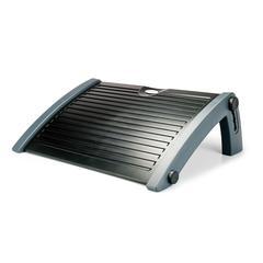 Sleek Footrest (Black/Gray)