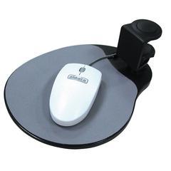 Under-Desk Mouse Platform (Black)