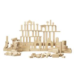 Unit Block Set - 170 Pcs