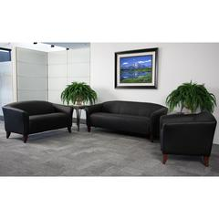 HERCULES Imperial Series Reception Set in Black