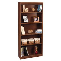 Standard Bookcase in Tuscany Brown