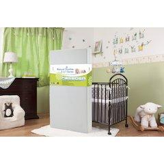 Baby Dream Time IV Mattress, White