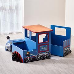 Trains & Trucks Train Writing Desk