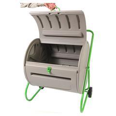 Green Culture Compost Tumbler, Green