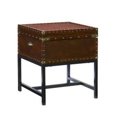 Voyager Trunk Table Collection