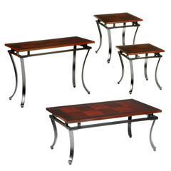 Modesto Table Collection
