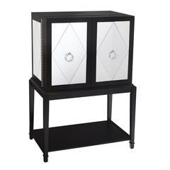 Starlynn Bar Cabinet