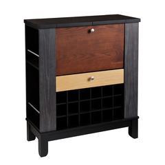 Warren Wine/Bar Cabinet