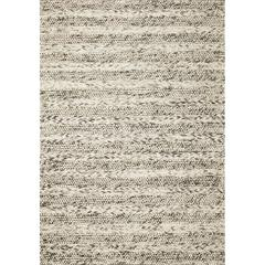 "Cortico 6152 Grey Heather 3'3"" x 5'3"" Size Area Rug"