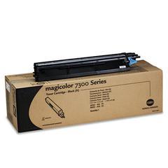 Konica Minolta 1710530001 Toner, 7500 Page-Yield, Black