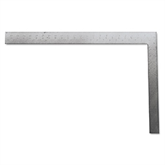 Carpenter's Square, Steel, 24 in