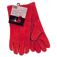 Anchor Brand Quality Welding Gloves