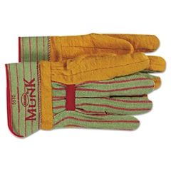 Boss Munk Chore Gloves, Large
