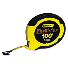 FatMax Long Tape Measure, 100ft