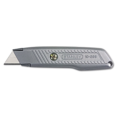 Stanley Tools Interlock 299 Fixed Blade Utility Knife