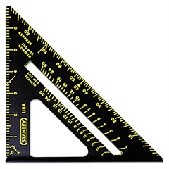 Stanley Tools Premium Quick Square Layout Tool