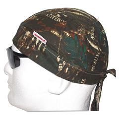Comeaux Doo Rag, Camouflage