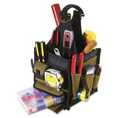 CLC Electrical and Maintenance Soft-Side Tool Carrier
