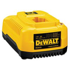 DeWalt 1-Hour Charger, 7.2V to 18V