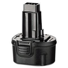 Battery DW9057, 7.2V, NiCad