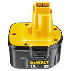 DeWalt XRP Rechargeable Battery Pack, 12V