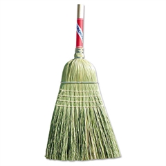 Magnolia Brush Mixed-Fiber Contractor Broom