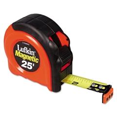 700 Series Power Magnetic Endhook Tape Measure, 25ft