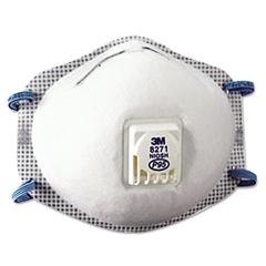 3M Particulate Respirator 8271, P95