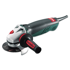 "metabo W8-115QWC Compact Class Professional Series Angle Grinder, 4 1/2"" Wheel"